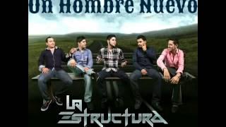 Al Que Fue Como Mi Apa- La Estructura (Álbum 2014)