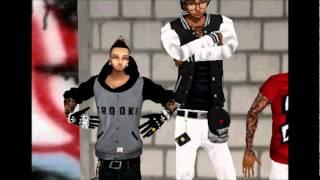 Lil Wayne ft Eminem & Bruno Mars & 2Pac - Mirror Remix ( imvu )