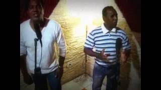 Silvestre e Ismael -  Dupla Sal da Terra - Pentecoste - eJRMùsica