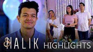 Halik: Jacky bids goodbye to Lino | EP 130