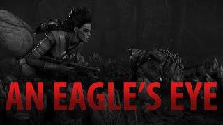 An Eagle's Eye!