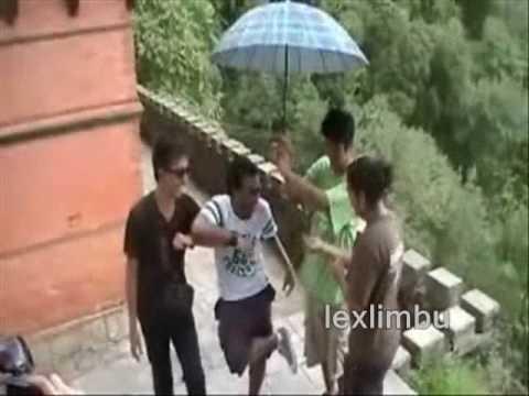 Visit Nepal 2011- Lets Make It Happen .lexlimbu