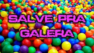 PIRRALHO MANDA SALVE PRA GALERA #03
