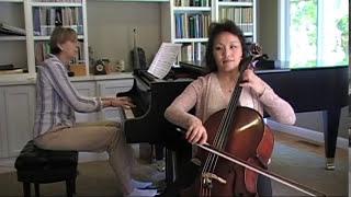 Dance Rustique Op. 20, No. 5 - William Henry Squire