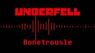【立体音響】UNDERFELL「Bonetrousle」『超』立体音響&高音質 ※ヘッドホン、イヤホン必須