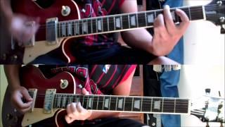Detonautas - Outro Lugar (Guitar Cover)
