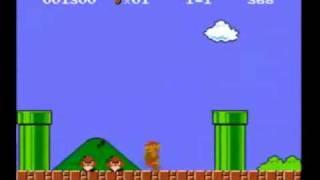 Lots of Jokes - Super Mario Sounds.flv