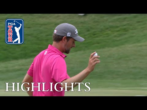 Webb Simpson?s Highlights | Round 4 | THE PLAYERS