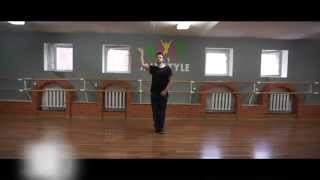 Ivy Levan - Biscuit | Choreography by Vadym Liashchenko in Mix Style dance stydio