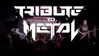 Judas Priest Turbo Lover - TRIBUTE TO METAL Live Cover - Sample