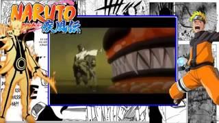 Naruto Shippuden Ep 01 De Volta Para Casa Dublado width=