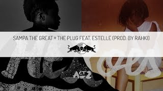 Sampa The Great - The Plug Feat. Estelle (prod. by Rahki)