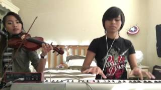 Panic! At the Disco - Death of a Bachelor (Piano and Violin Cover)