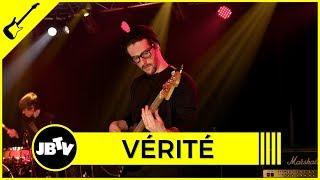 VÉRITÉ - Colors | Live @ JBTV