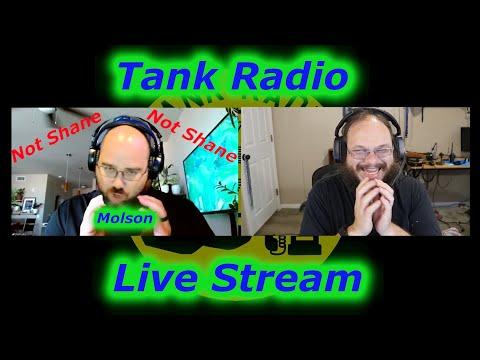 Live Tank Stream