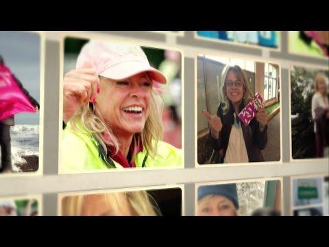Boston Marathon Team Spotlight   Nancy Heydinger