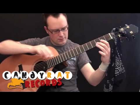 antoine-dufour-in-my-own-rhythms-acoustic-guitar-candyrat-records
