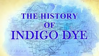 The History Of Indigo Dye | Amazing India | Art of Living