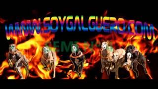 AS DE ESPADAS - semi Furia de verano 2016 - www.soygalguero
