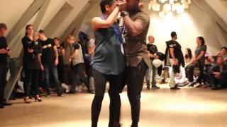 Mago de Sousa - Carolina / choreo by   Evaldo & Kika