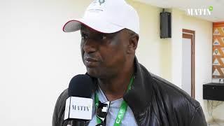 """MN Lopes, Pdt de la Fédération Guinée-Bissau : """"Je vote pour la candidature du Maroc"""""""