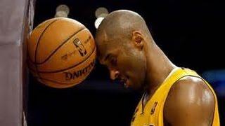 "Kobe Bryant ""Dont Let Me Down"" Mix"