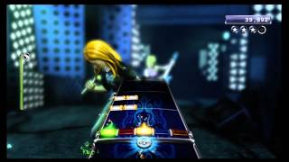 Evanescence - Everybody's Fool - Rock Band Expert Guitar