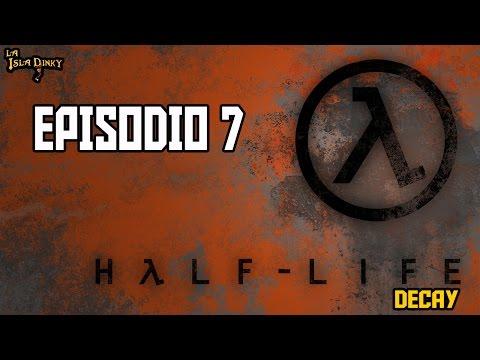 Half Life: Decay - Episodio 7 - PC - 2001 - Gearbox Soft. - Walkthrough Español -