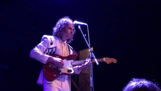 Kevin Morby - Tonight I'll Be Staying Here with You (Bob Dylan cover) at Bowery Ballroom 5/24/17