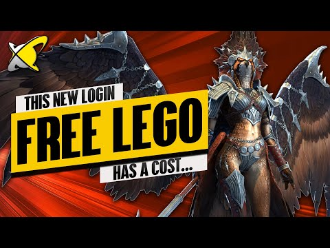 NO MORE FREE LOGIN SACRED SHARD!? | My Thoughts On Patch 4.50 Highlights | RAID: Shadow Legends