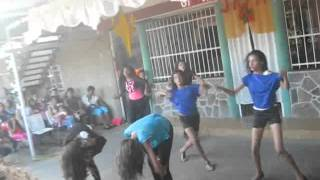 JAYM DANCE- Ponte Pa' La Foto
