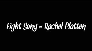Fight Song - Rachel Platten (Cover Lucas Menezes)