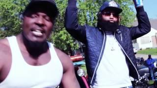 Long Sleeve Mafia Lsm Black x Lsm Cec Dot feat... Sada Baby (Viktim)