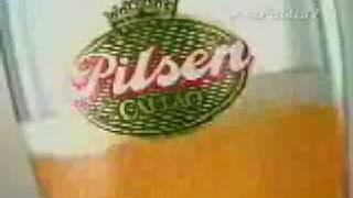 Anuncio Pilsen Callao La Titular (Perú, 1997)