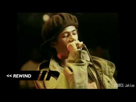 Young Damian Marley Through The Years