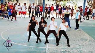 BBHMM (DANCE PRACTICE) + DDU DU DDU DU - BLACKPINK | PERFORMANCE LAST DANCE | @GiraDeColegios Kpower