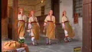 Vievska Grupa - Vievski horovod