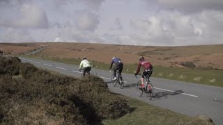 Cycling Weekly Dartmoor Demon 2016 Video