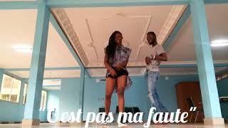 "Revolution ft Mr leo in ""C est pas ma faute"""