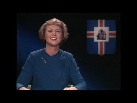 Vigdís Finnbogadóttir 90th birthday | Icelandair
