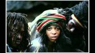 Black Uhuru--Time to Unite