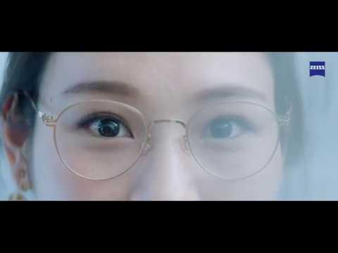 ZEISSドイツで設計され、日本で生産される高品質レンズ