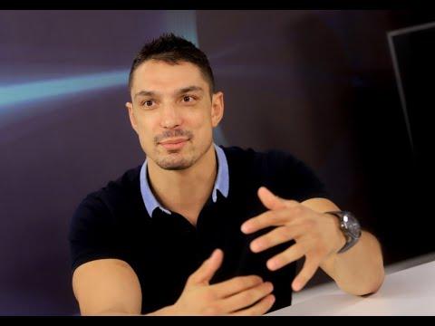 Белберов: Имам желание да вляза в професионалния бокс