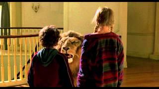Jumanji (1995) Lion Scene