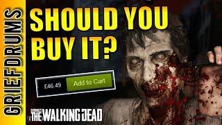 Should you buy Overkills The Walking Dead?