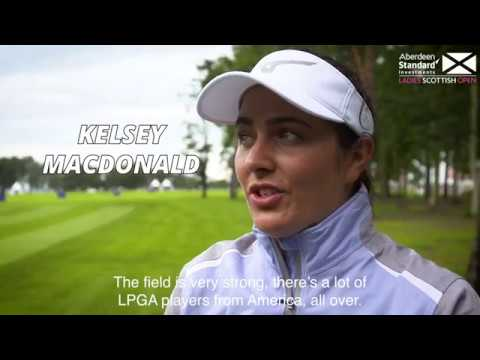 Preview of the 2019 Aberdeen Standard Investments Ladies Scottish Open