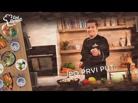 Trailer - Fini Recepti by Crochef