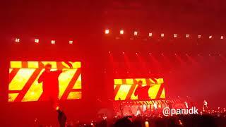 iKON's sexy dance #iKON2018CONTINUETOURinBANGKOK