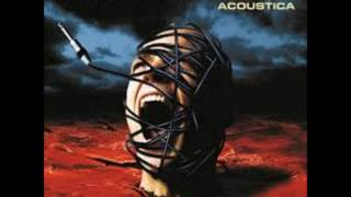 Scorpions Acoustica - Dust in the wind