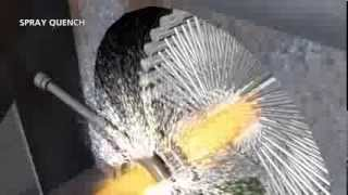 Seamless Pipe Manufacturing